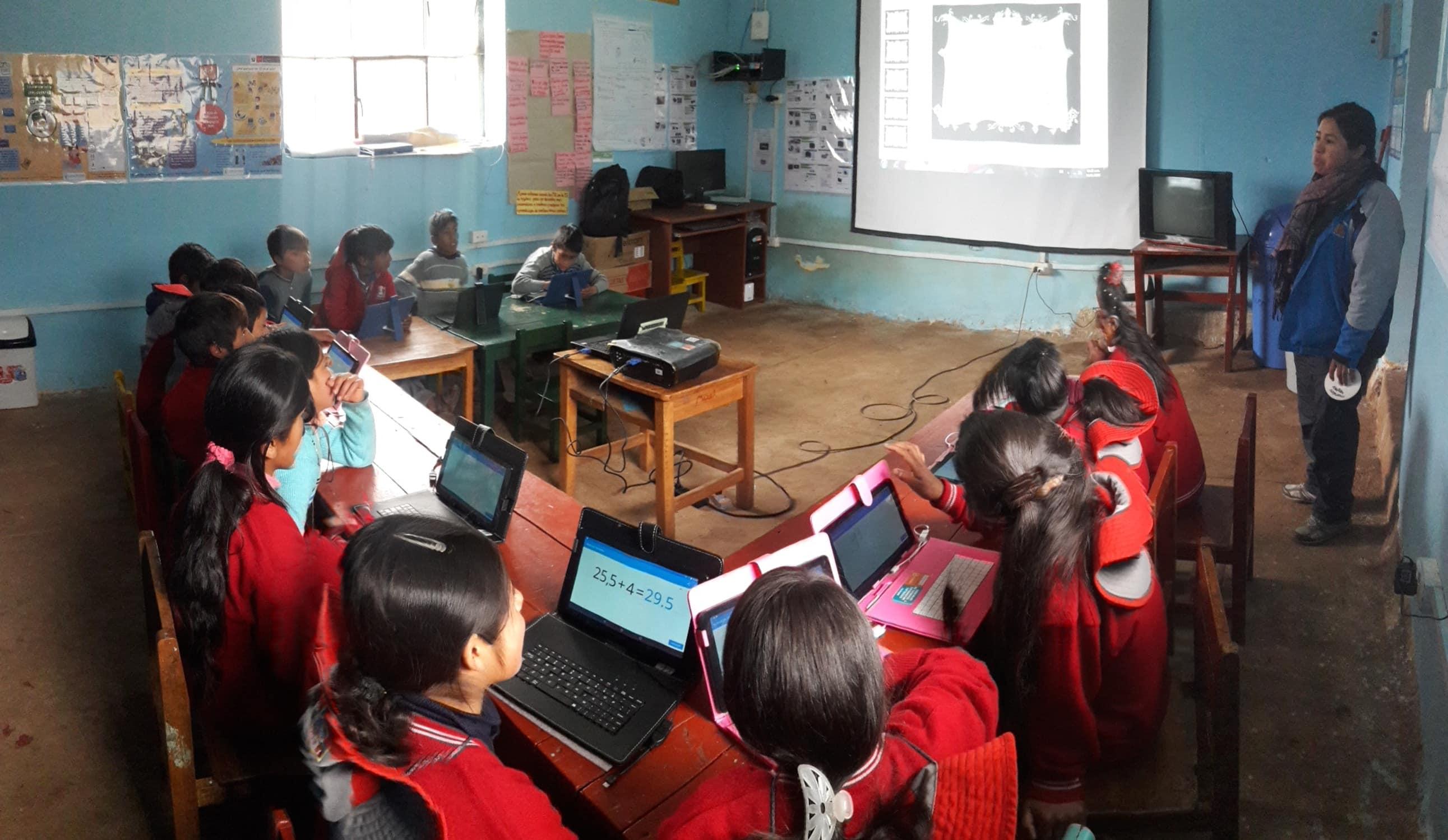 educación con futuro